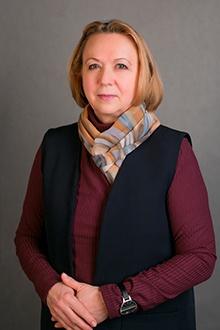 Акишина Татьяна Викторовна