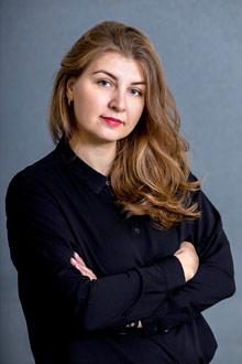 Елена Валерьевна Карпухина