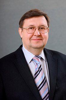Михалычев Борис Иванович