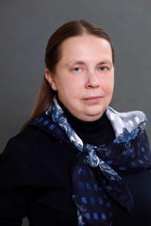Силаева Ирина Владимировна